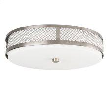 Ceiling Space Collection Flush Mount LED Flush Mount LED NI