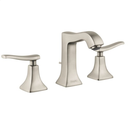 31073821 In Brushed Nickel By Hansgrohe In Anaheim Ca Brushed