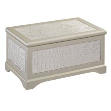 STRASBOURG JEWELRY BOX (sold 4 in a case pack)