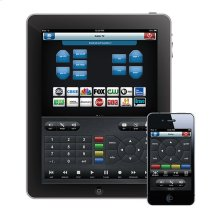 Complete Control Mobile App for iDevices