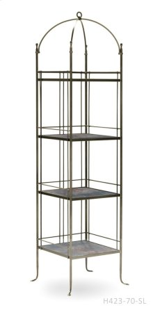 Monarch Etagere
