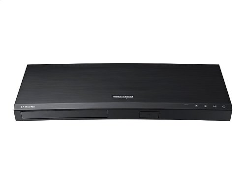 UBD-M7500 4K Ultra HD Blu-ray Player