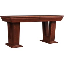 Oak Highlands Desk