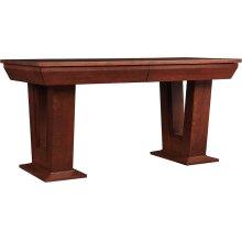Oak Highlands Desk
