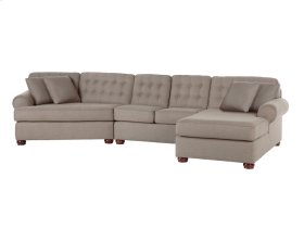 Just Your Style 1000 Sectional