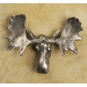 Moose Small Knob Product Image
