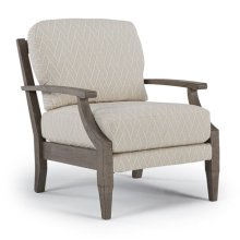 ALECIA Accent Chair