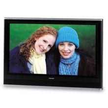 "50"" Diagonal TheaterWide® Integrated HD Plasma TV"