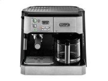 All-in-One Cappuccino, Espresso and Coffee Maker - BCO 430  De'Longhi US