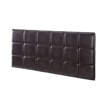Delainey Brown - Full Size Headboard