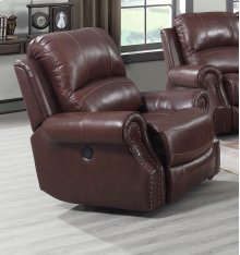 EM1193 Collection - Recliner with Power Headrest