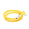 Smart Choice 4' Long 1/2'' Dryer Gas Connector