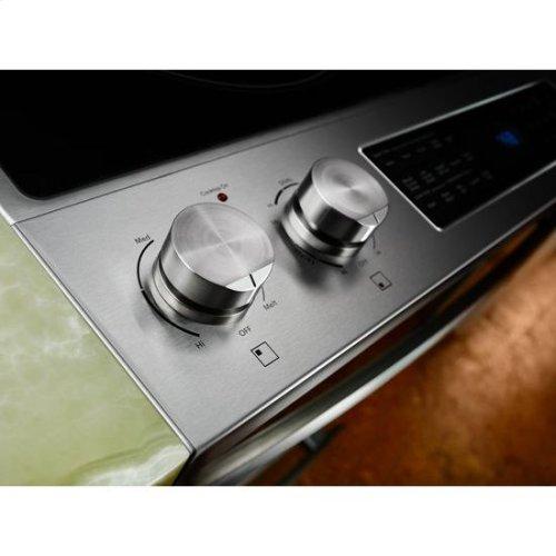 "Euro-Style 30"" Electric Range"