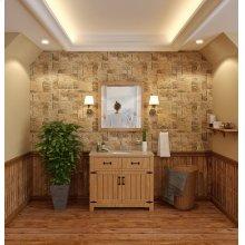 Countryside Bathroom Vanity - 36 Inch