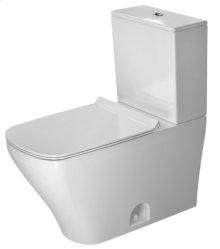 Durastyle Two-piece Toilet