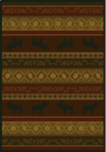 Marshfield Genesis Moose Rugs