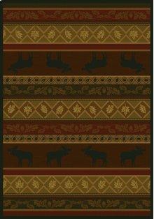 Marshfield Genesis Moose Rugs