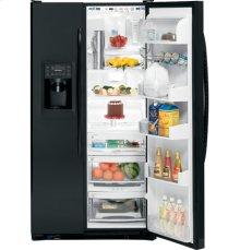 GE Profile Counter-depth 23.3 Cu. Ft. Side-by-Side Refrigerator