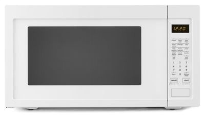 by KitchenAid in Beltsville, MD - 2.2 cu. ft. Countertop Microwave ...