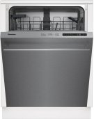 24 Inch Tall Tub Front Control Dishwasher Product Image