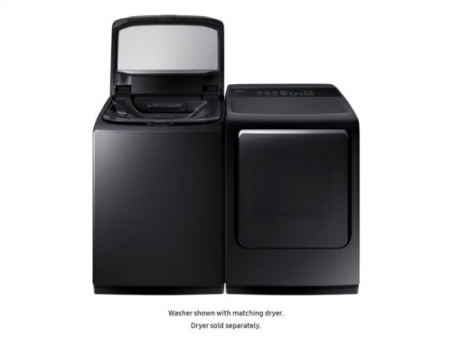 WA8650 5.2 cu. ft. activewash Top Load Washer with Integrated Controls