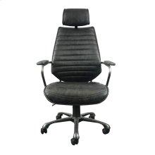 Executive Office Chair Black