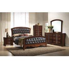 Jenny Queen Bedroom Set