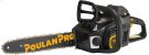 Poulan Pro Chainsaws PPB4014 Product Image