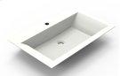 Finezza Sink in Sleek-Stone® Product Image