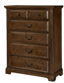 Chest - 5 Drawers