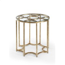 Lisette Side Table