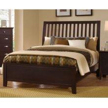 Slat Bed