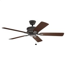 Tess Collection 52 inch Tess Ceiling Fan WZC