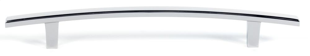 Arch Pull A419-6 - Polished Chrome