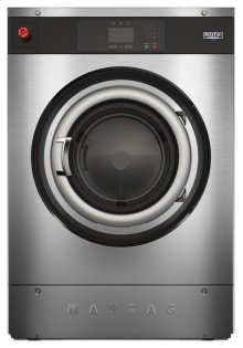 Commercial Multi-Load Soft-Mount Washer, OPL 40lb