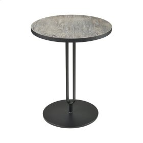 Esquire Accent Table