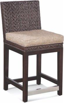 Woven Barstool
