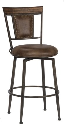 Danforth Commercial Swivel Counter Stool