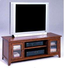 Cherry TV Console