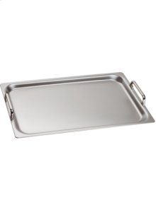 Teppan Yaki griddle made of multi ply material
