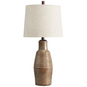 Ashley SIGNATURE DESIGN BY ASHLEYCalixto Table Lamp