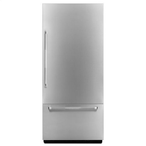 "Jenn-Air® Panel Kit - Right (Euro-Style Stainless) (36"" 2DBM BIR) - Stainless Steel"