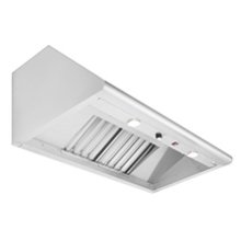 "Performance Series 48"" Ventilation Hood"