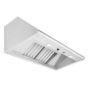 "CapitalPerformance Series 48"" Ventilation Hood"