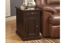 Chair Side End Table Product Image