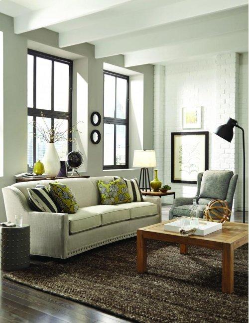 Hillsdale Crescent Sofa, Hillsdale Chair, Hillsdale Ottoman, Hillsdale Crescent Loveseat, Hillsdale Sofa, Hillsdale Loveseat