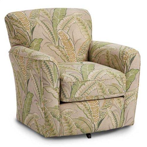 KAYLEE Swivel Glide Chair