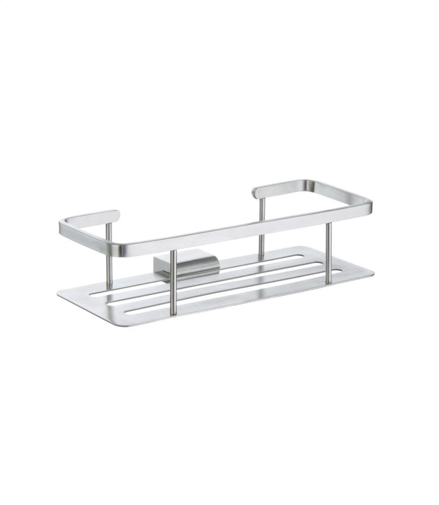Soap Basket Straight 1 Level PS374