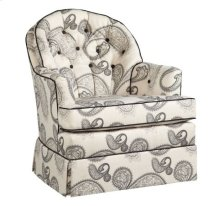 Marcia Swivel Rocker