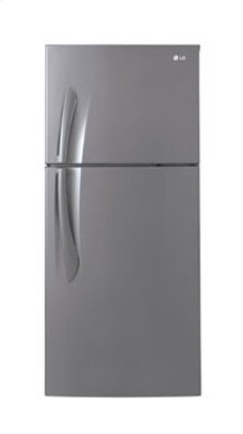 16 cu. ft. Capacity Top Freezer Refrigerator with Premium LED Lights